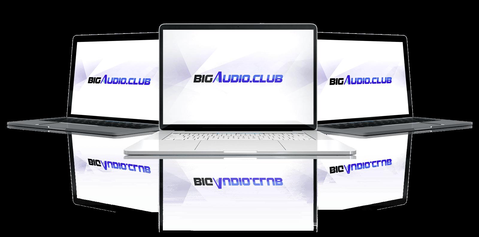 Big-Audio-Club