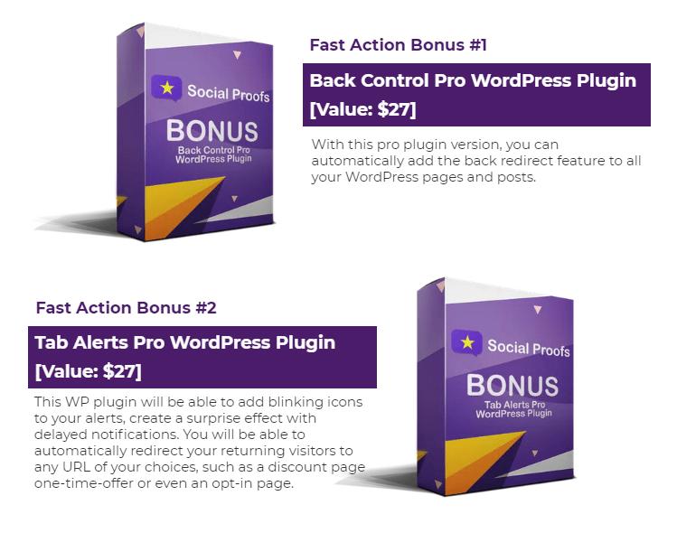 Fast-Action Bonus1