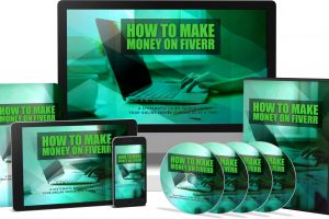 How-To-Make-Money-On-Fiverr-Review