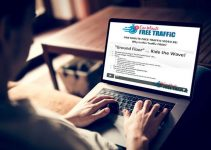 One-Minute-FREE-Traffic-Review