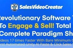 SalesVideoCreator-Review