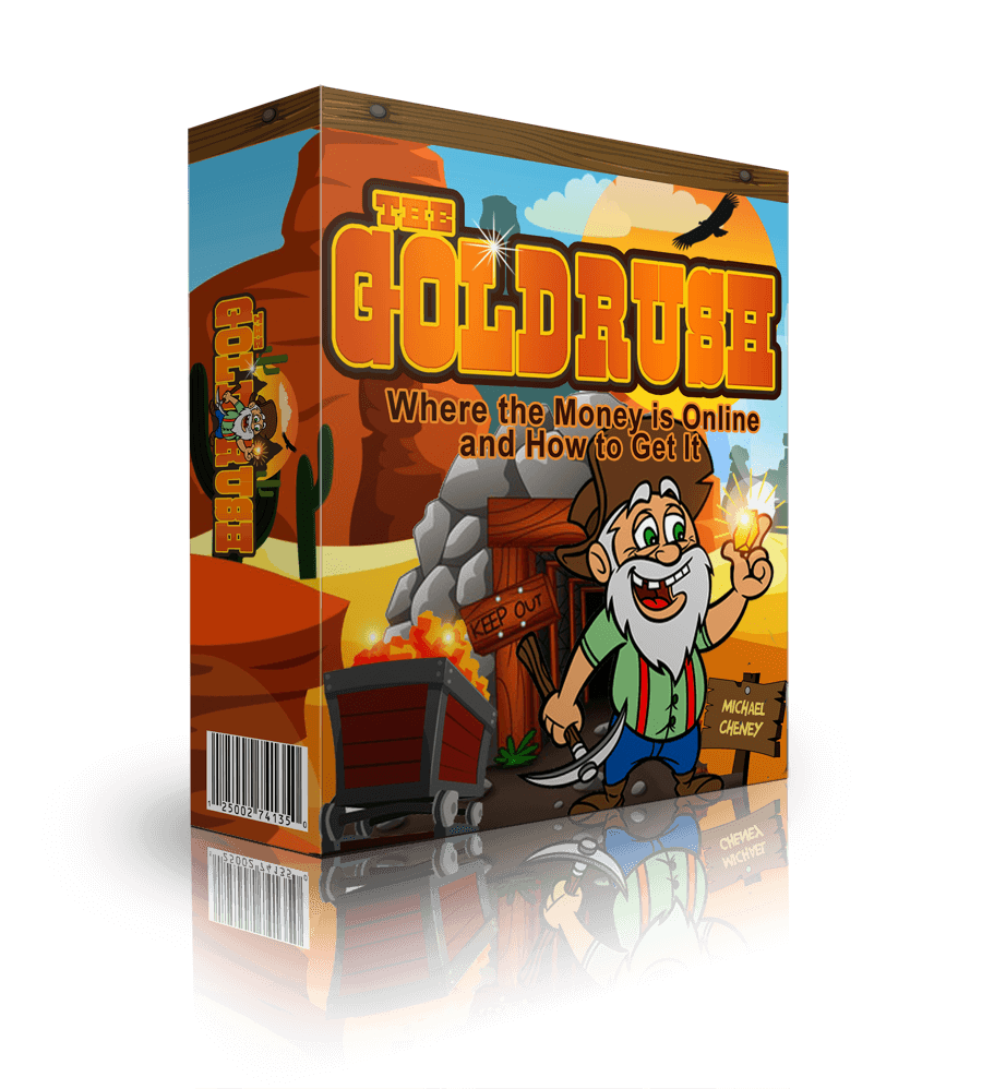 The-Gold-Rush-Review