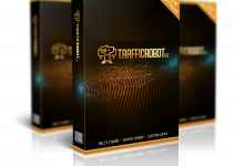 TRAFFIC ROBOT REVIEW (VERSION 2.0) – DRIVING MASSIVE TRAFFIC TO MAXIMIZE YOUR PROFITS
