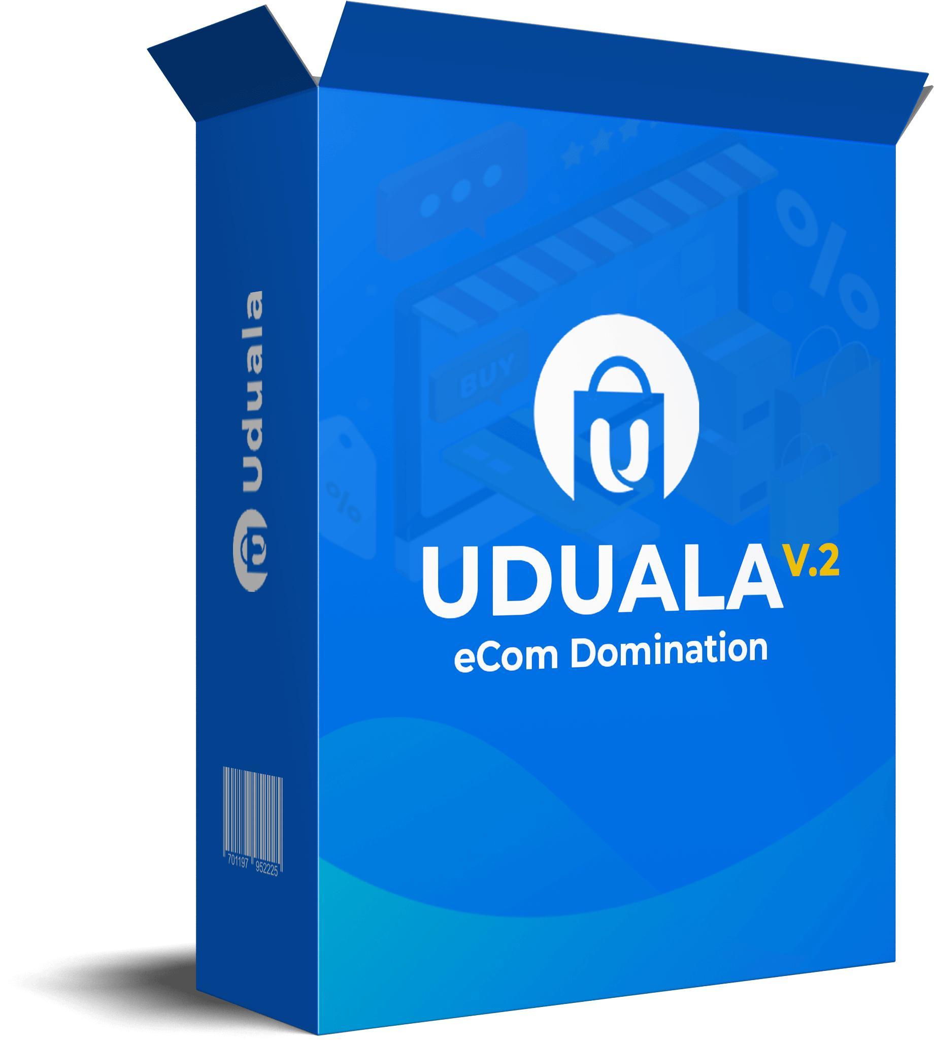 Uduala-Ecom-V2-Review