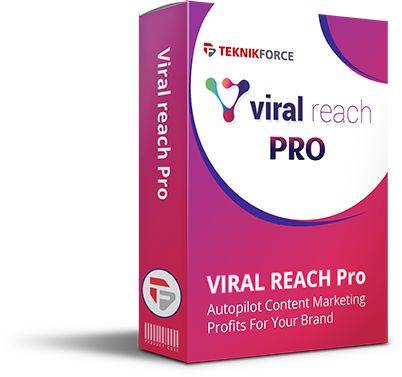 Viral-Reach-Pro