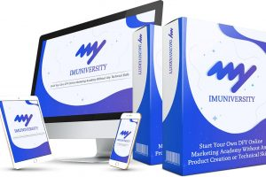 myIMUniversity-Review