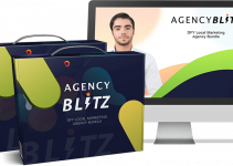 AgencyBlitz Review – All-In-One Bundle Of Materials For A Successful Consulting Business