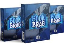 Book Brag Review – Product Launch Video Templates! Game Changer!