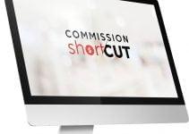 Commission-Shortcut-Review-Logo