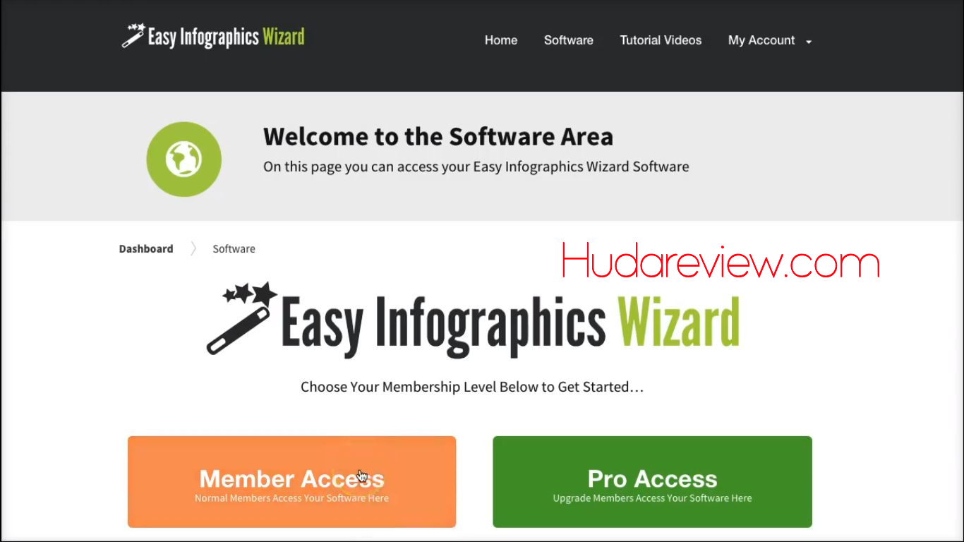 Easy-Infographic-wizard-review-Step-1