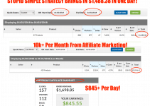 LeadX Review – Easy Affiliate Sales Without A Website
