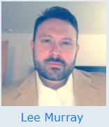 Lee Murray