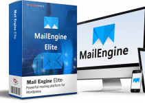 MailEngine Review – Powerful Email Marketing Solution Without Monthly Recurring