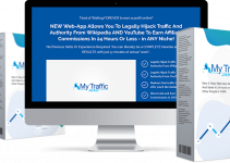 My Traffic Jacker 2.0 Review – Hijack Traffic And Authority From Wikipedia & YouTube?
