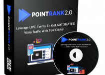 PointRank 2.0 Review – The Non-SEO way to drive insane amounts of free targeted traffic