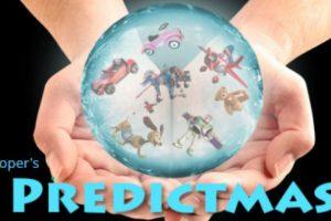 Predictmas-Reiview