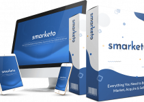 SMARKETO REVIEW – SAY GOODBYE TO COMPLICATED APPS AND RECURRING APPS FOREVER