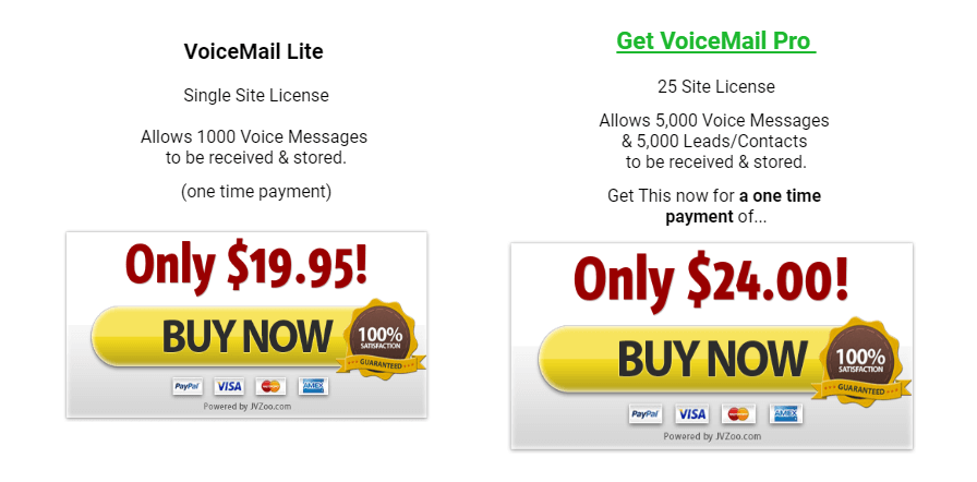 Voicemail-Pro-Review-Price