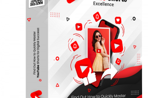 YouTube Shorts Excellence with PLR Review – Is This What You Are Looking For?