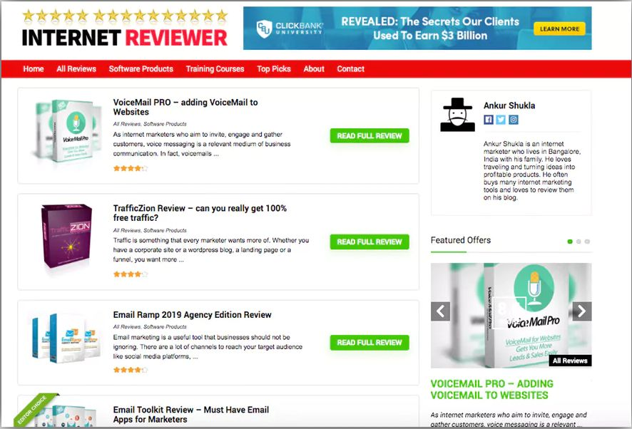 1-click-affiliate-site-review-Sample