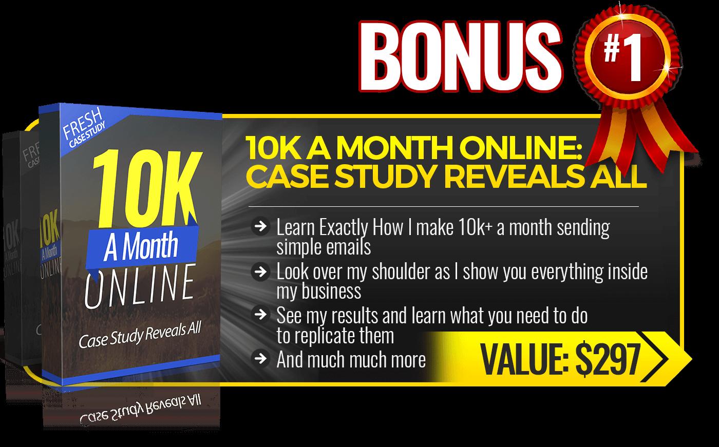 1. 10k-A-Month-Online