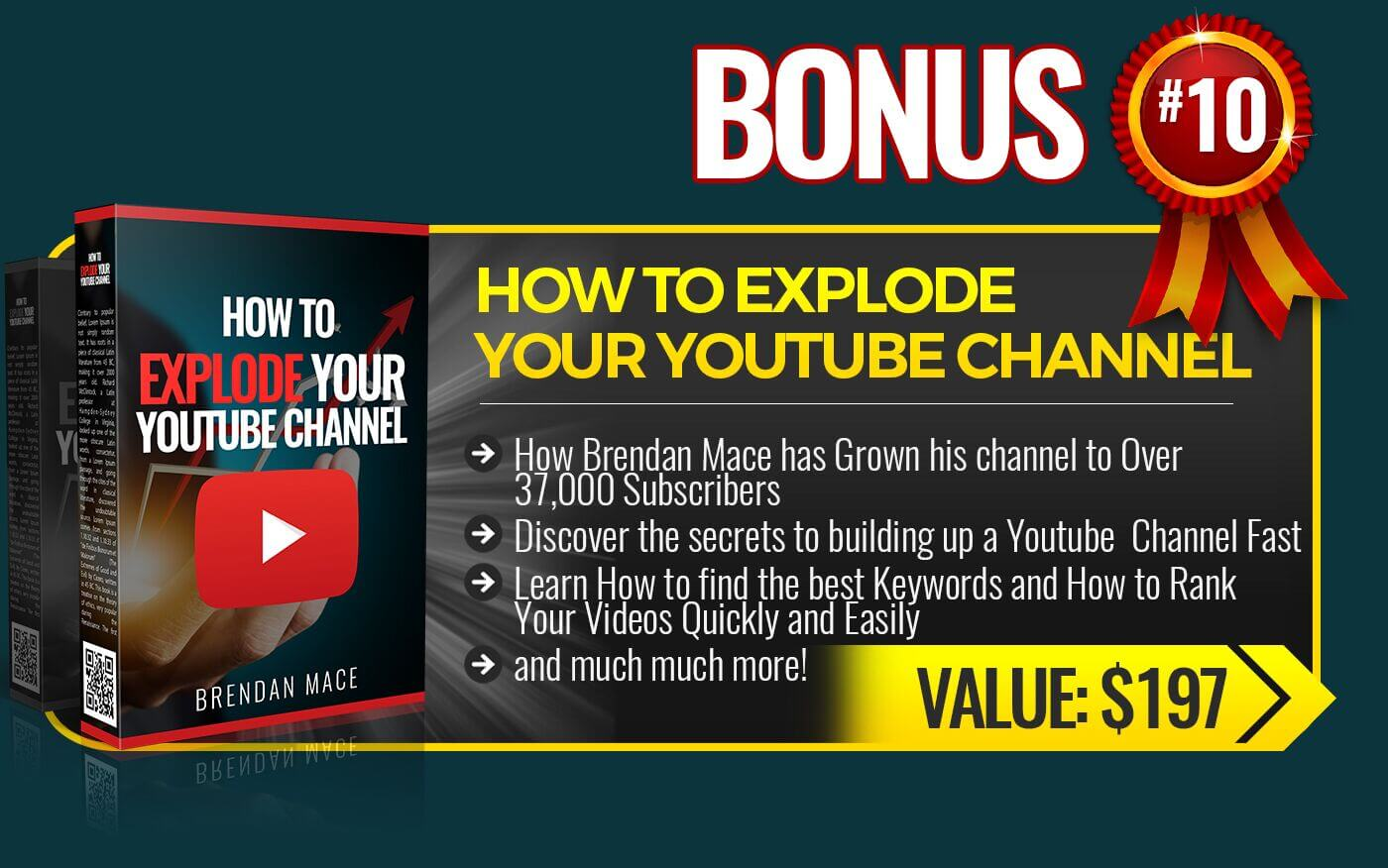 10. How to explode