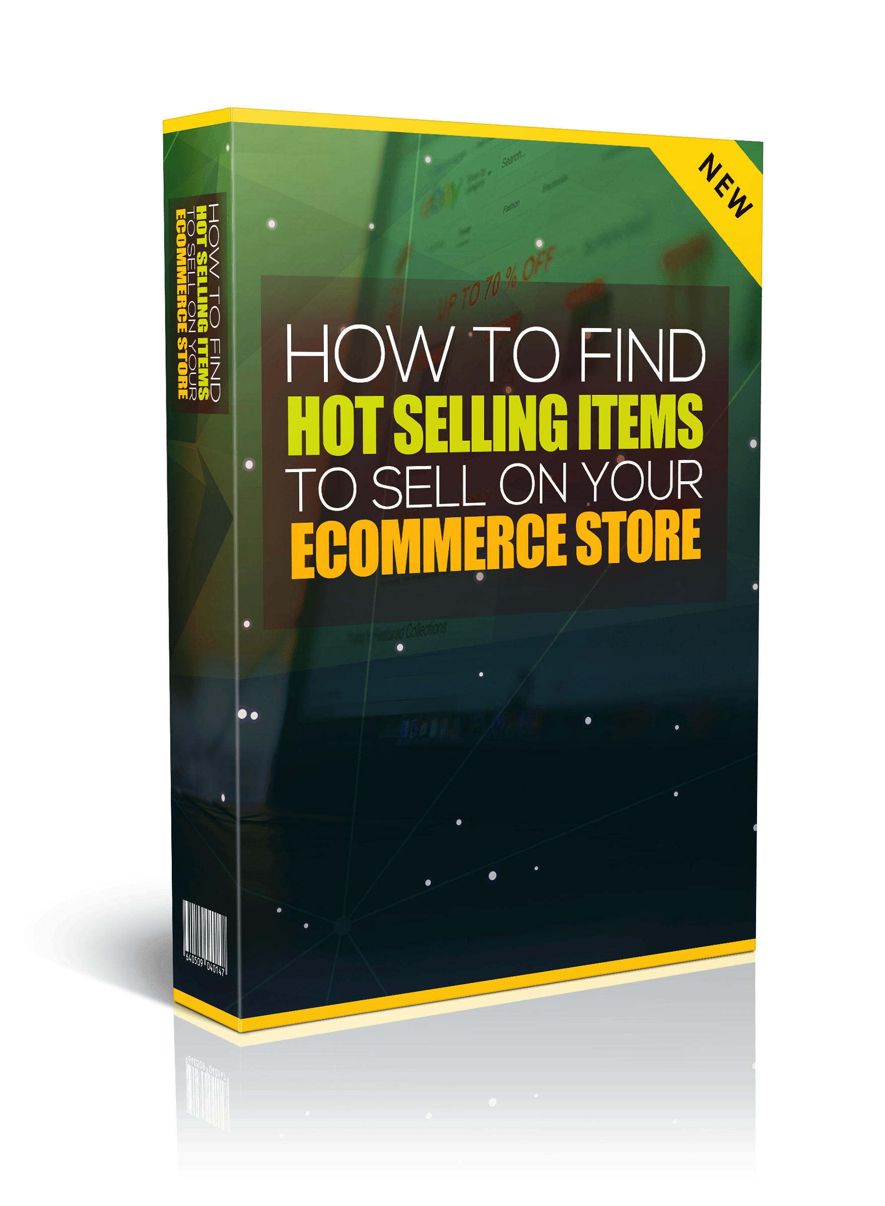 How-To-Find-Hot-Selling-Items-To-Sell-On-Your-Ecommerce-Store