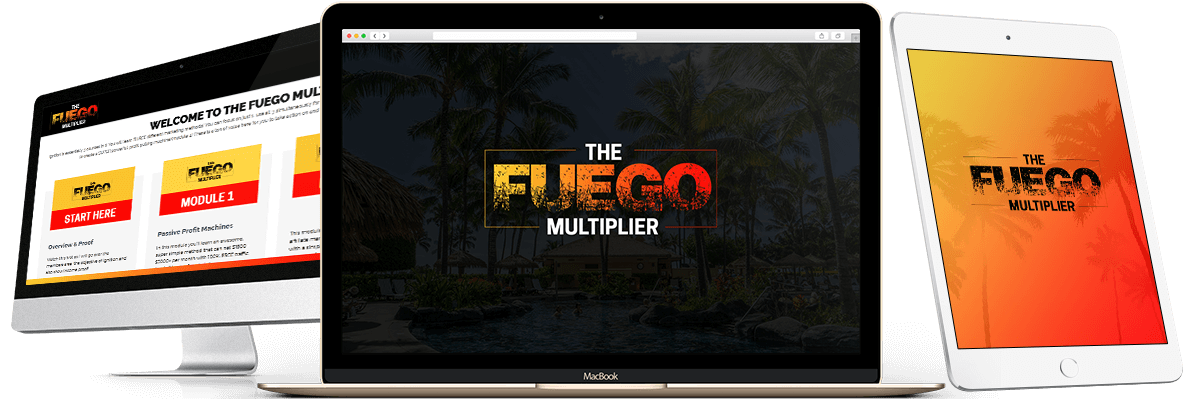 2. The Fuego Multiplier