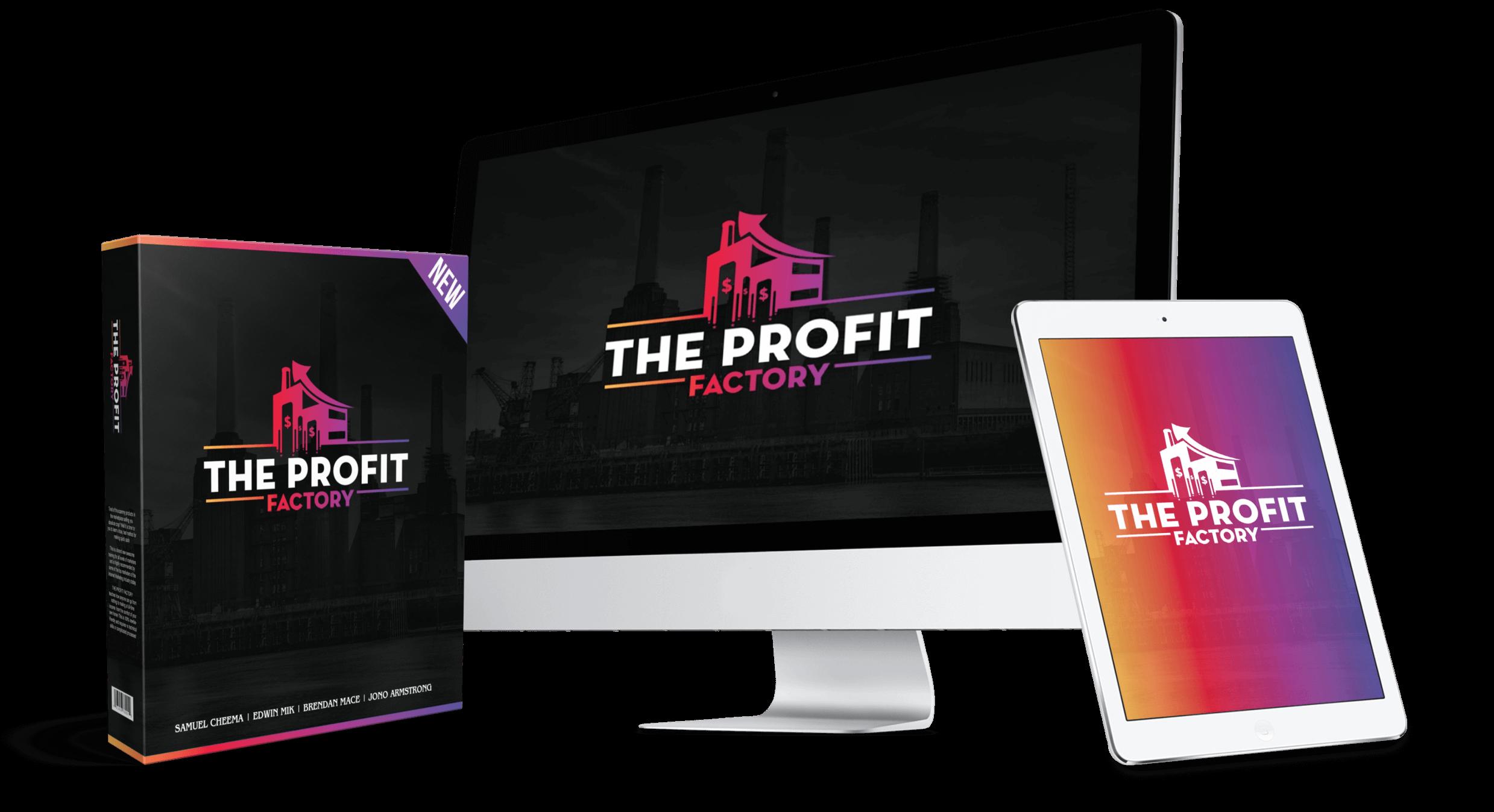 25. Profit-factory-bundle