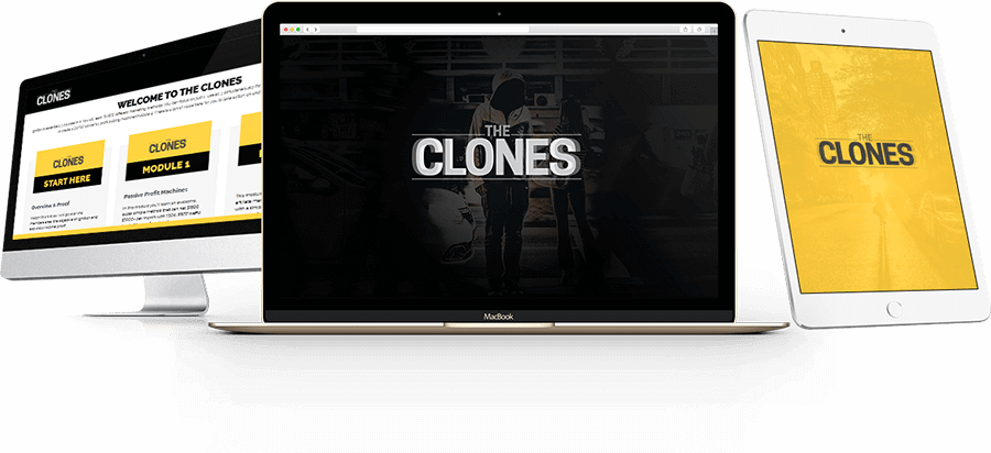 27. The-Clones