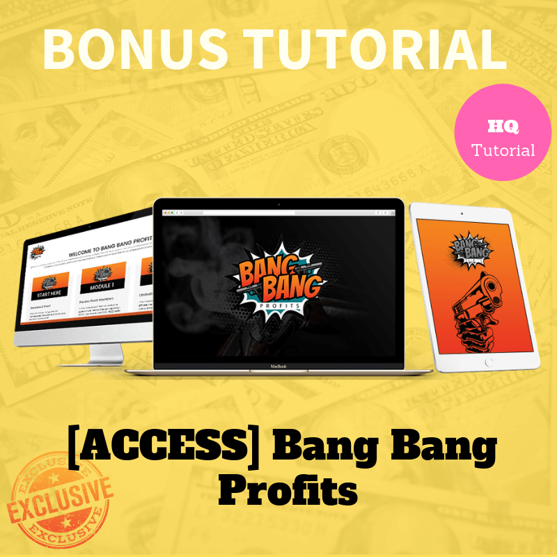 30. Bang Bang Profits