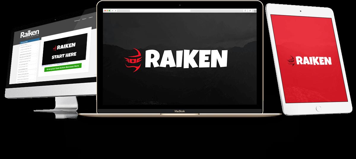 36. RaiKen-System