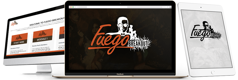 The Fuego Breakout