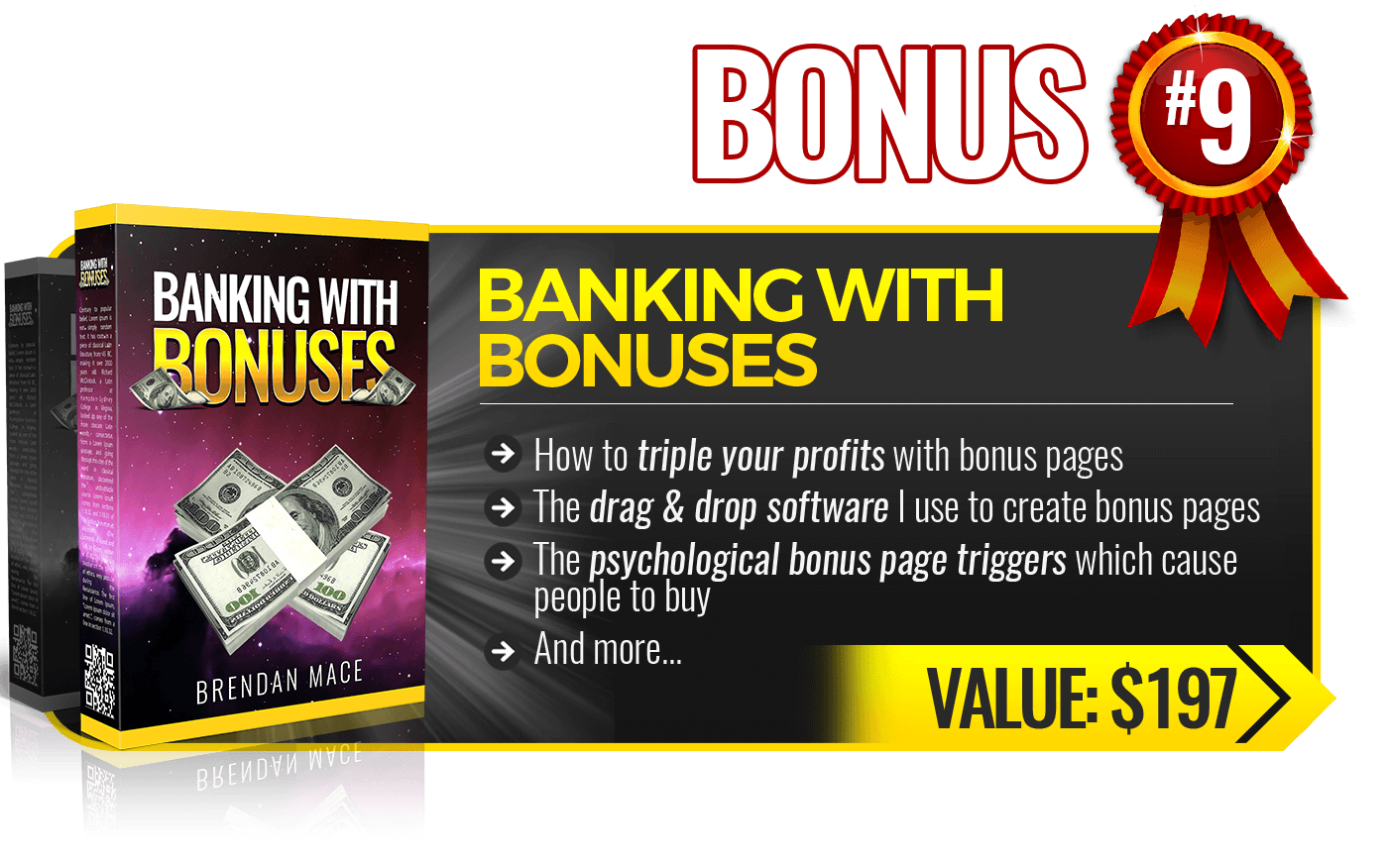 9. Banking With Bonuses