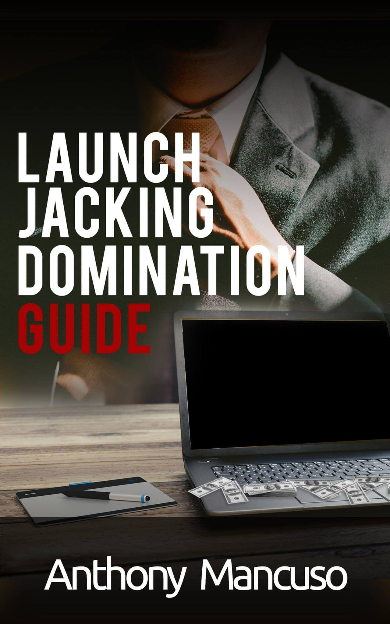 Launch Jacking Guide