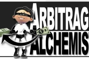 ARBITRAGE-ALCHEMIST-REVIEW