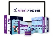 Affiliate Video Bots Review – Done-For-You Video Creation Suite To Captivate Your Audience