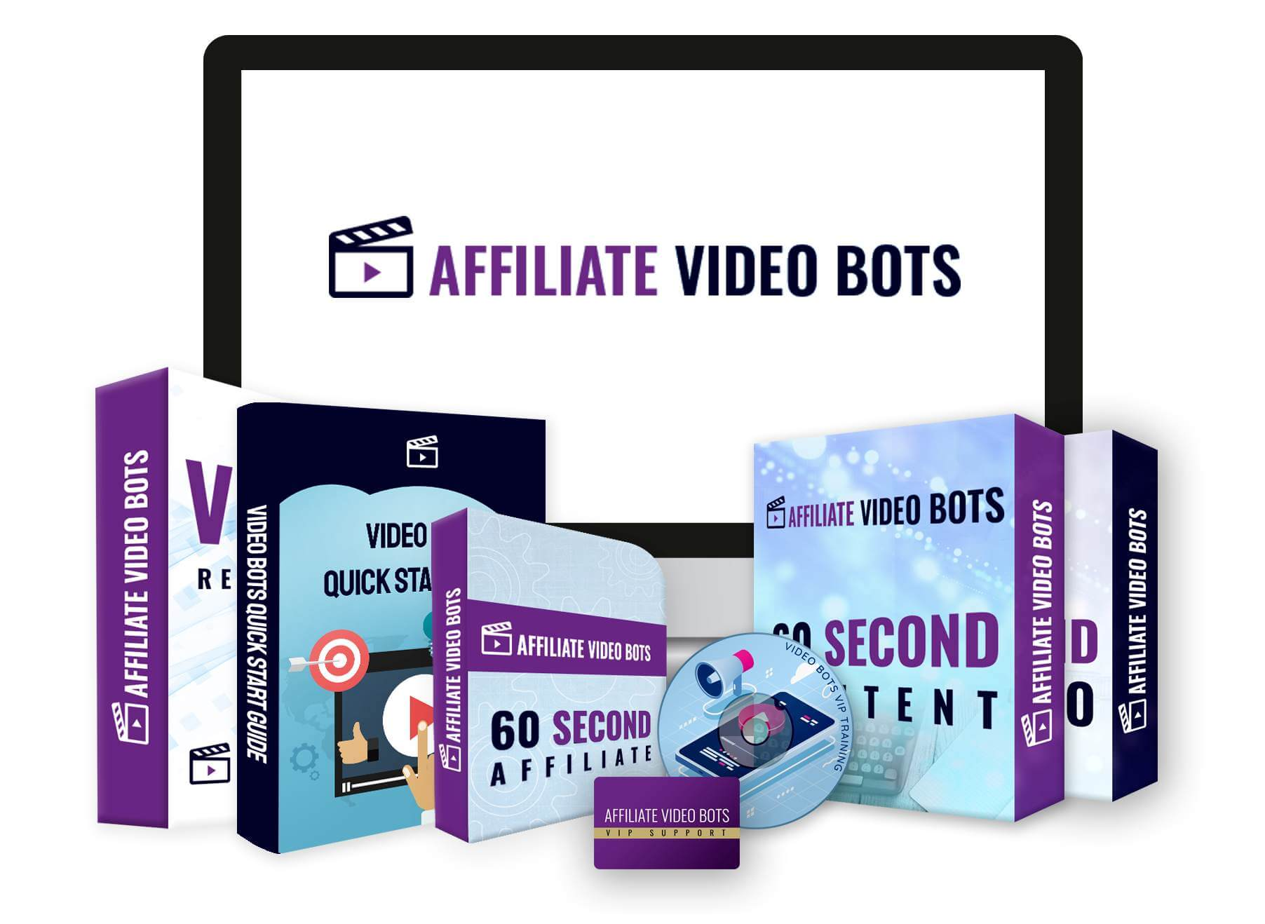 Affiliate-Video-Bots-Review