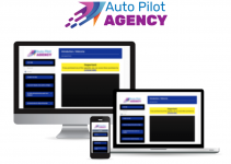 Auto Pilot Agency Review – The Clever Way To Do Local Business