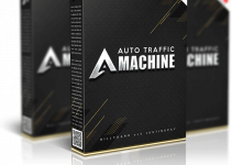 Auto Traffic Machine Review – Unlimited Traffic With Videos To Maximize Your Profits