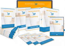 Ecommerce Mastery Review – High-Quality Brand New PLR