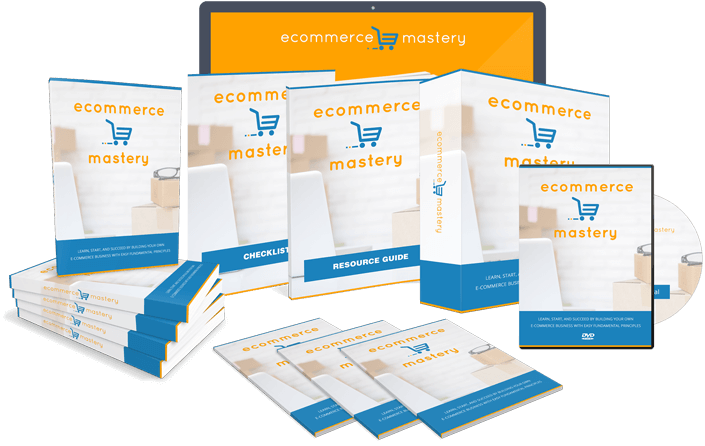 Ecommerce-Master-Review