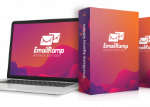 Email Ramp Review – Your Email List Will Not Make You Money Without This Product