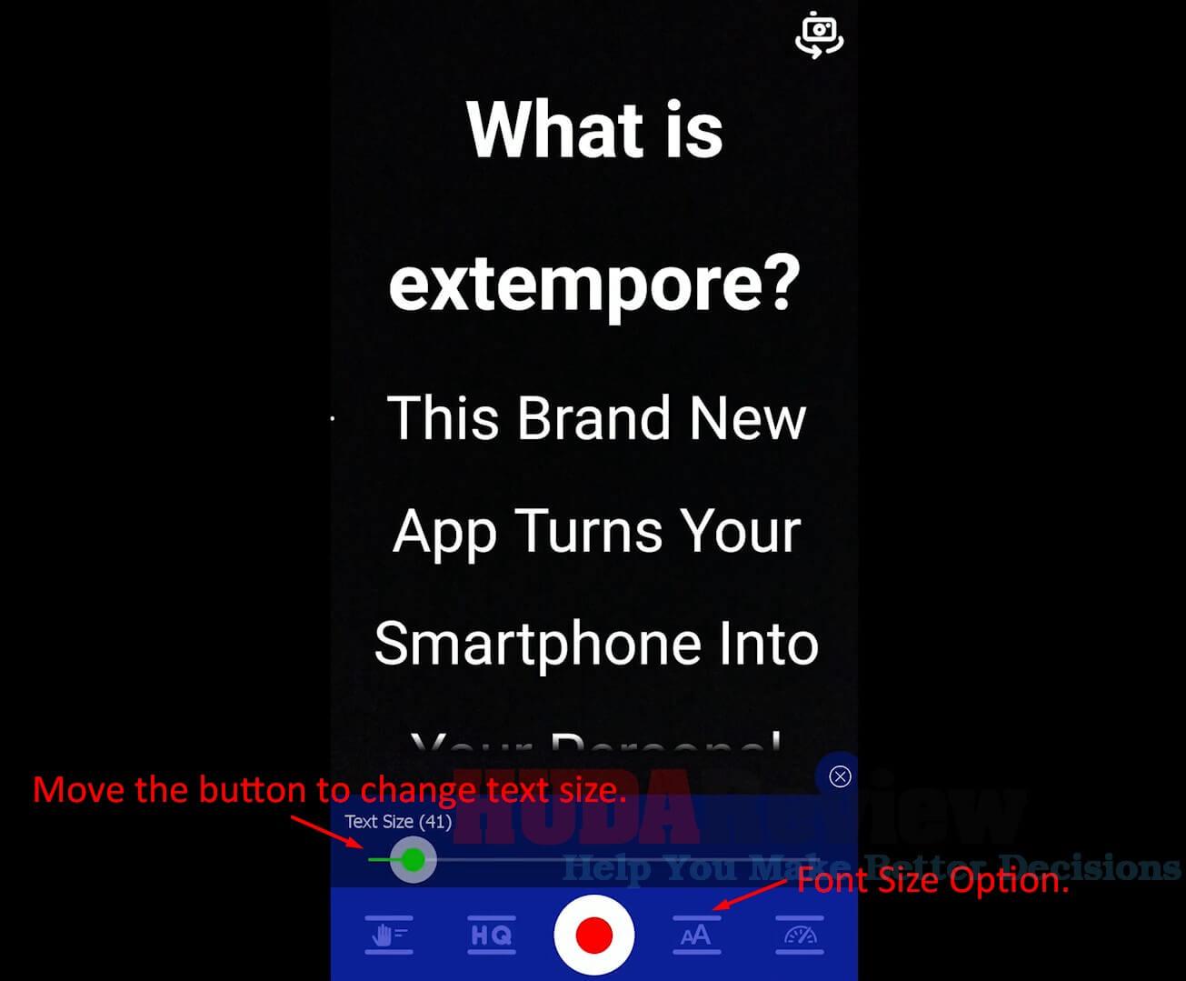 Extempore-Review-13
