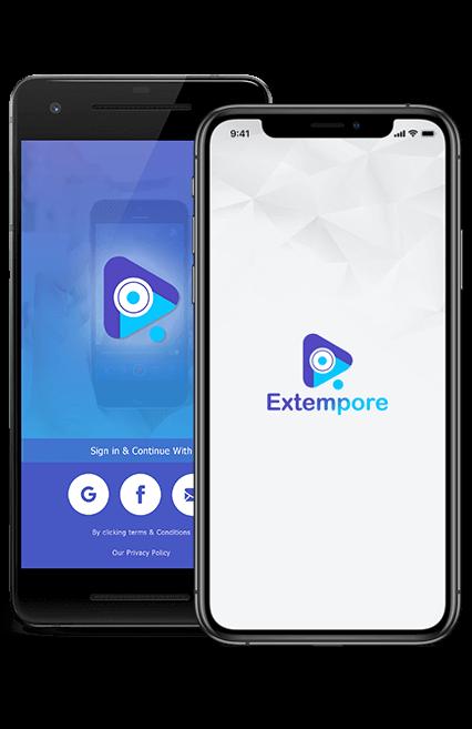 Extempore-review