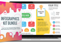 Infographics Kit Bundle Review – Check Out This Killer Infographics Package