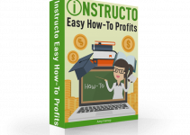 Instructo Review – 5 Ways To Profit With Simple Pictures