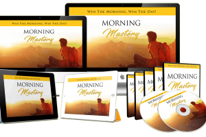 Morning-Mastery-Review