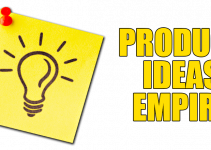 Product Ideas Empire Review – Unlimited Product Creation Ideas On The Inside!
