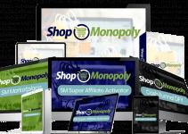 ShopMonopoly Review – Ingenious Patent Pending E-Com Store Builder